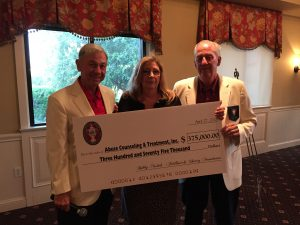 2015-BNFCF donates $375,000 to Abuse, Counseling and Treatment